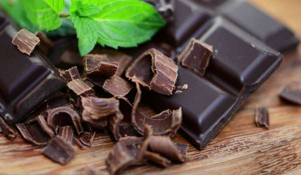 Dark Chocolate - How to Whiten Teeth Naturally at Home Fast