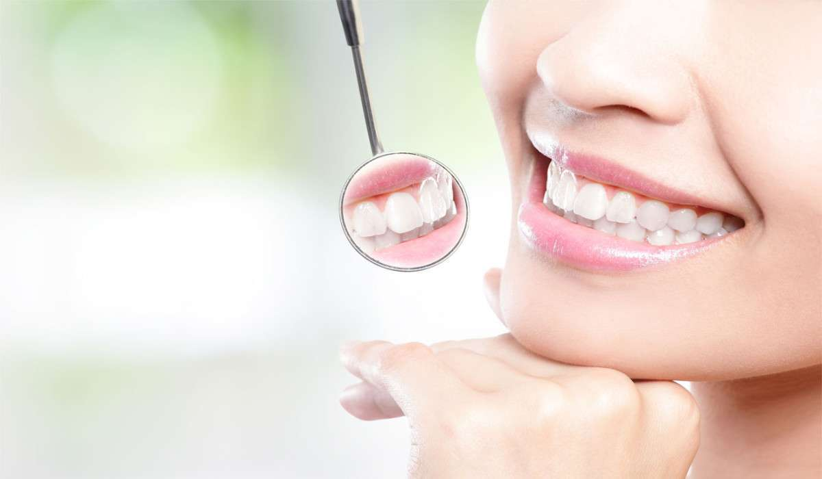 How to Get Stronger Gums Naturally